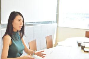 松尾伊津香さん